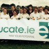 Educate.ie U14 Co.League Commences