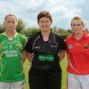 Senior team commence Munster Campaign