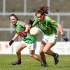 Win for Senior team v Mayo in crunch Tesco HomeGrown National League Tie