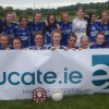 Laune Rangers B Capture Educate.ie U14 Div 4