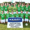 Senior Ladies Commence League Campaign