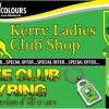 Kerry LGFA – Official Merchandise