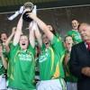 All Ireland U14 Final