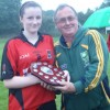 Fossa crowned Educate.ie U14 Div 1 Champions