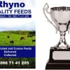 Rhyno Quality Feeds Co.League Commences