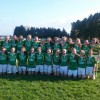 Commiserations to U14 team
