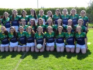U16 A Munster Final