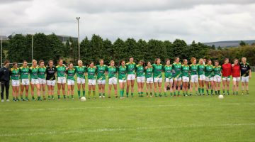 Kerry v Waterford (Match report)