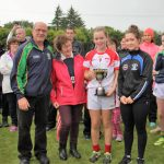 Educate.ie u14 County league Division 1 Final (Match report).