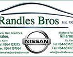 Randles Brothers Senior County Championship Semi Final 2