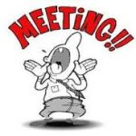February County Board Meeting On Tonight In Randles Court Hotel.