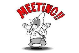 February County Board Meeting.