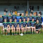 No Joy For The Kerry Senior Ladies In Galway.