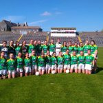 Kerry U/14's Name Their Team For Munster Final.