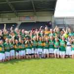Kerry U/14's Name Their Team For All Ireland Semi Final.