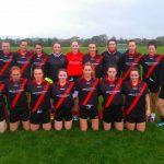 Finuge/St Senans v Aghada Munster Junior Final Preview.