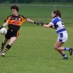 Marina Barry To Receive The Lifetime Commitment to Kerry LGFA award.