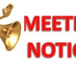 June County Board Meeting.