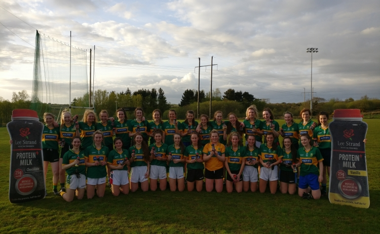 Kerry minors