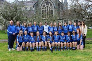 St. Brigid's Team 2018