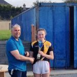 Kerry LGFA Féile Skills Competition A Huge Success.