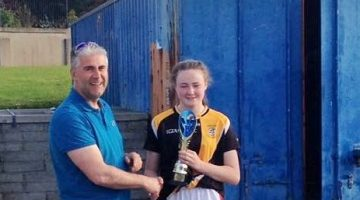 Kerry LGFA Féile Skills Competition A Huge Success.