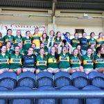 Kerry U/16's Claim Munster A Title.