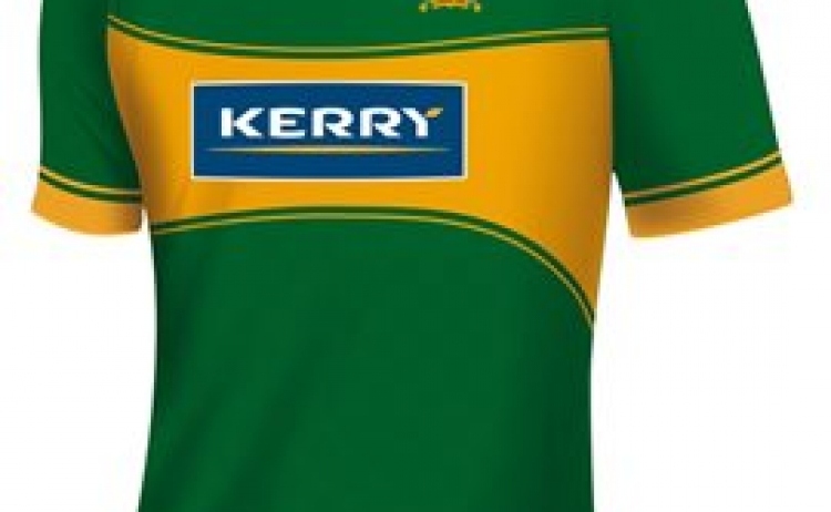 kerry jersey