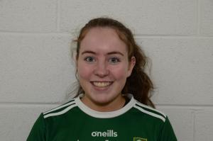 Anna O'Reilly