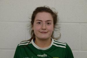 Hannah O'Donoghue