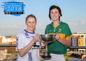 Lorraine and Waterford captain