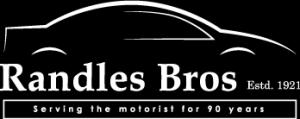 Randles Bros logo