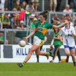 Kerry Ladies Team To Take On Tipperary In TG4 All Ireland Qualifier.