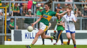 Kerry And Cork Set For A Classic Battle At CIT.