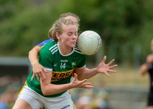 Eilish O Leary v Tipp 14 July 18