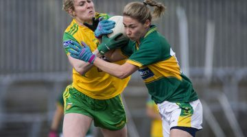 Kerry v Donegal Venue and Time Confirmed.