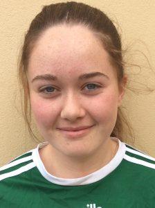 Mairead Kavanagh