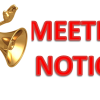 January County Board Meeting