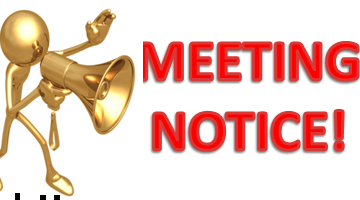 February County Board Meeting
