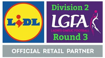 Lidl Ladies National Football League Round 3