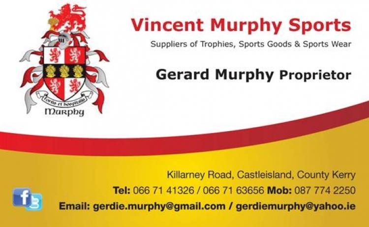 Murphy Sports