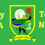 Kerry Minor Team named to face Cork