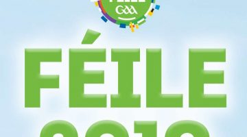 Feile U14 Competition Qualifiers