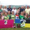 Sandra Keane U13 Ladies Football Blitz