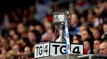 Ticket Information for TG4 All Ireland Finals – 15th September