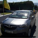 Win an Opel Crossland X with Kerry GAA & Kerry LGFA
