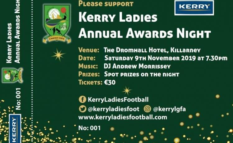 KLGFA Awards