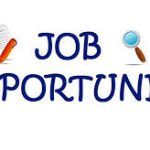 Job Vacancy: National Injury Fund Coordinator