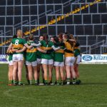 Draws made for revised 2020 TG4 Championships