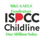 MKL GAELS ISPCC Fundraiser